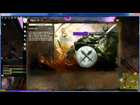 How to play Guild Wars 2- Tips and Helpful Info for New Players-Walkthrough 9-10