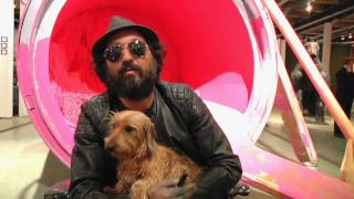 Mr. Brainwash ICONS Opening New York City