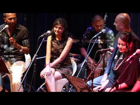 Mazhai Varum Arikuri - Sitha Lechumi - Saha Live