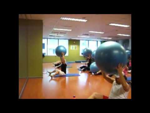 Fitball Chile; Cardio Fitball 05- 2012 (1).mp4