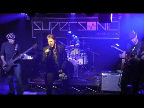 Look Back in Anger by Aladdin Insane David Bowie Tribute Band