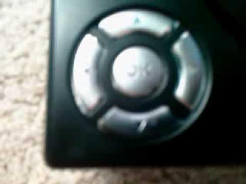 audiovox D1718 DVD Player Review