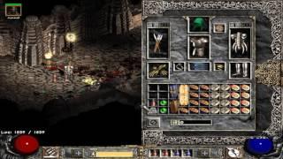 Diablo2 - Mf Javazon