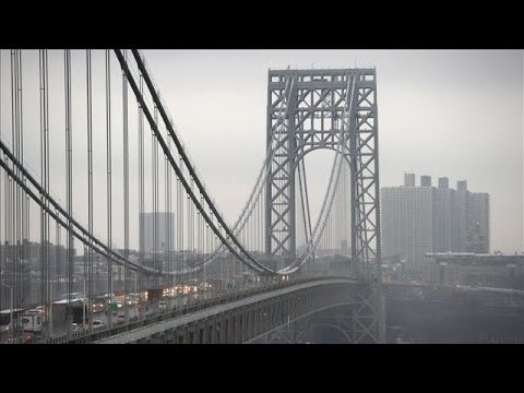 Chris Christie Aide Tied to George Washington Bridge Lane Closures