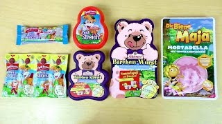 Sausage Products for Kids