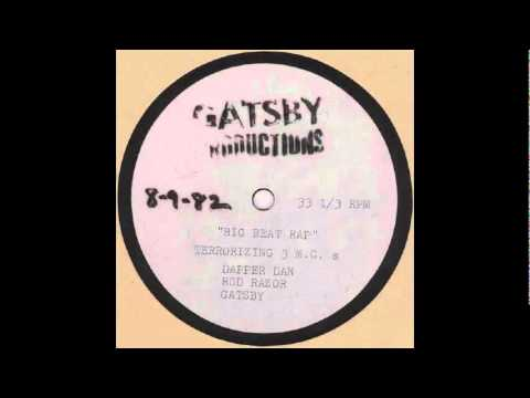 TheTerrorizing 3 MC's- Big Beat Rap 1982