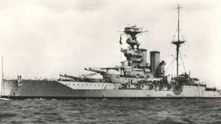 The 25th of November: The Tragedy of HMS Barham