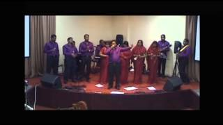 Kazhugu - Kazhugu pola Ezhumbuven -Tamil Christian Song
