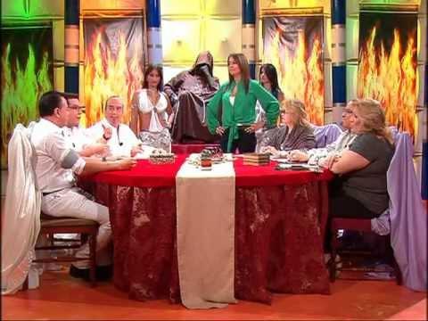 Farándula: El Calabozo los chismes más calientes de Portadas 18/01/2012