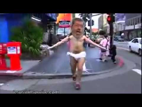 Dancing morsi thumbnail