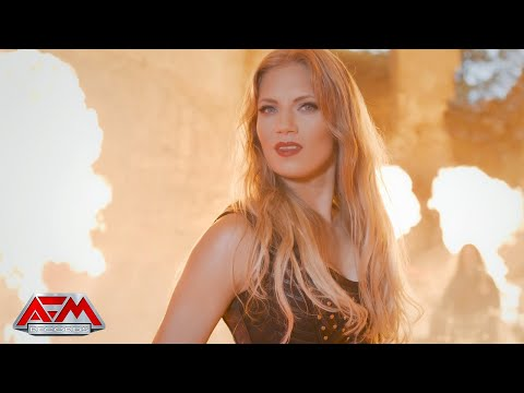 LEAVES' EYES - Chain Of The Golden Horn (2020) // Official Music Video // AFM Records