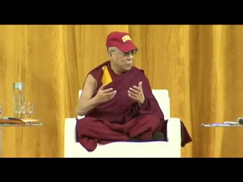 Dalai Lama ~ What To Do When Facing Corruption (Q&A)