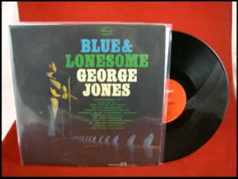 George Jones - Go Away With Me