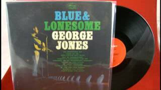 Watch George Jones Go Away With Me video