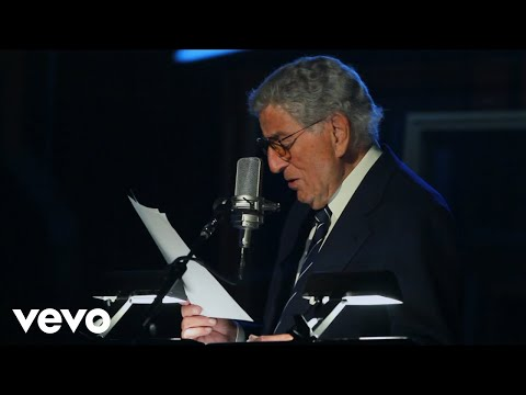 Tony Bennett, Norah Jones - Speak Low