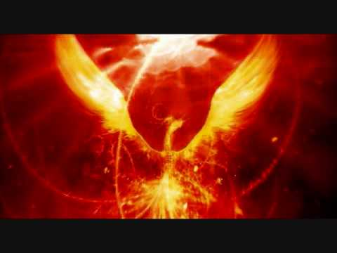 Alpha Rev - Phoenix Burn - Lyrics