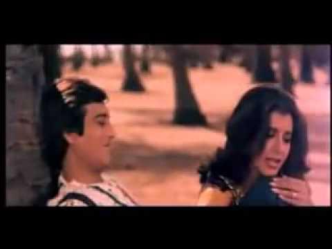 Dil Mein Ho Tum Aankhon Mein Tum