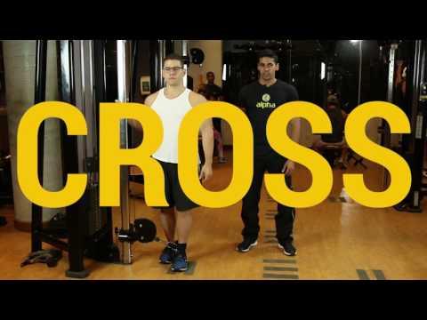 5 Dicas de Exercícios no Cross Over