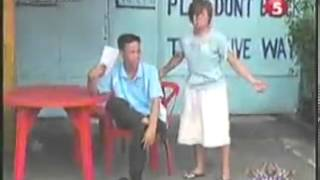 Pinoy Channel 365 -WoW Mali Declamation
