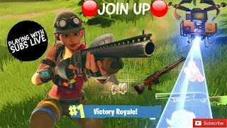 Giveaway at 290 subs|Playing with subs join up|Family Friendly stream|Road to 250