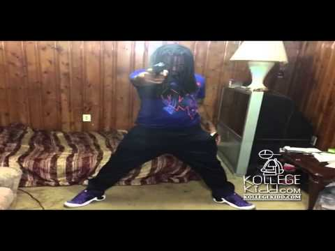 Chief Keef Pose Be Like video