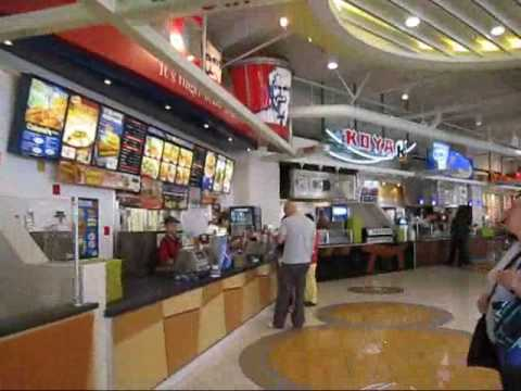 Metrotown Food Court