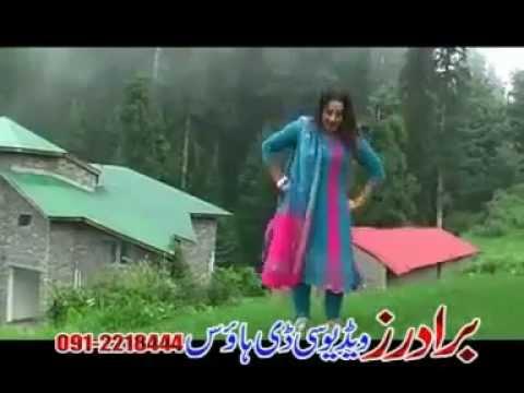 Nadia Gul Sexy Dance Pashto Wen Song video