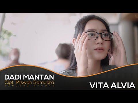 Vita Alvia - Dadi Mantan (Official Music Video)