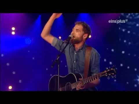 Passenger - Let Her Go - Holes (live 2013 Baden Baden) video