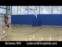 Brianna Hill Volleyball Demo