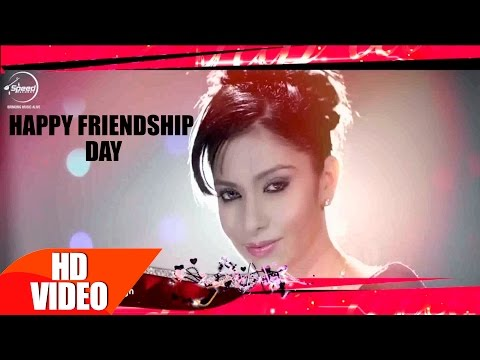Happy Friendship Day | VIDEO JUKEBOX | Friendship Special | Punjabi Songs | Speed Records