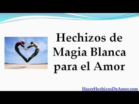 Magia blanca para el amor para atraer a la persona amada