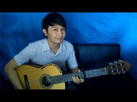 (novy Ayla) Rasa Inginku - Nathan Fingerstyle Cover video