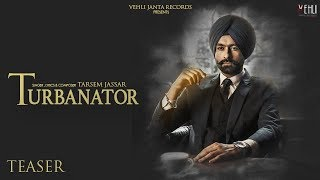 Turbanators - Tarsem Jassar (Teaser) Vehli Janta Records | Full Song Releasing On 19 June