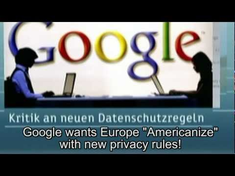 Wants Google Europe To Americanize?