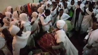 Ethiopan Ortodox Tewahido Kidus Selase