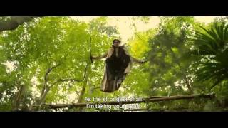 Rurouni Kenshin - Rurouni Kenshin: Kyoto Inferno Official UK Trailer #1 (2014) - Japanese Live Action Movie HD