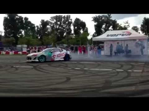 Red Bull Kart Fight by Przygoński