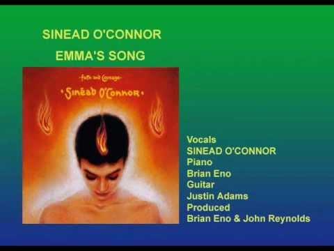 Sinead OConnor   Emmas song