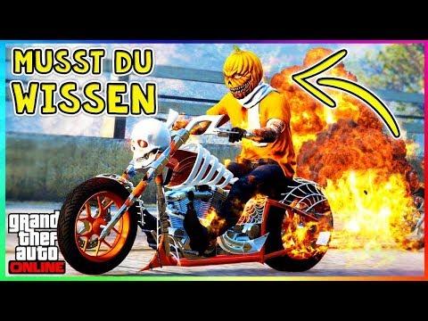 ALLES WAS DU ÜBER DAS HALLOWEEN DLC AUS GTA 5 ONLINE WISSEN MUSST! | PREISE, AUTOS & MEHR!