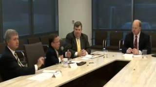 GovWin Recorded Virtual Roundtable: The Presidential Effect on Government Contracting
