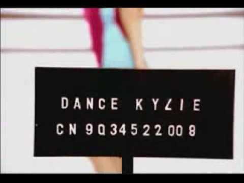 Kylie Minogue - Did It Again