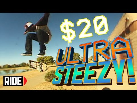 ULTRA STEEZY! Player # 25 Marcus Carr - Shredit Cards