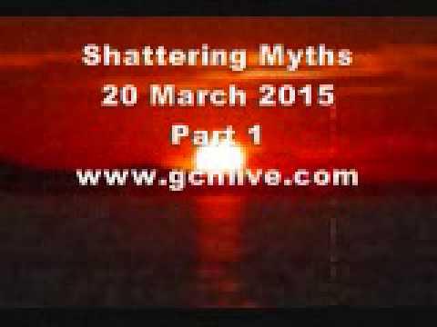 Ibn Q. al-Rassooli shatters the myth of Palestine