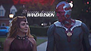 Download lagu Wanda & Vision | Drivers License