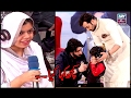 Mariyam Nafees,Agha Ali,Faysal Qureshi & Students Playing
