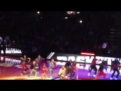 Detroit Pistons mob squad