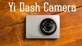 XiaoYi Yi Dash Camera Review - International (English) - Great Price, Great Camera