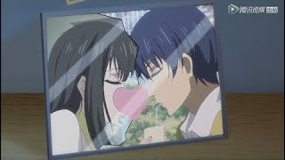 How Steal 55 Kisses Anime Moments With ENG SUB #8