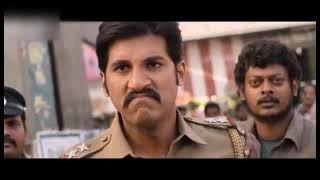 Dhanush's Best Dialogue ll Mass Scene ll Rowdy Hero Maari ll